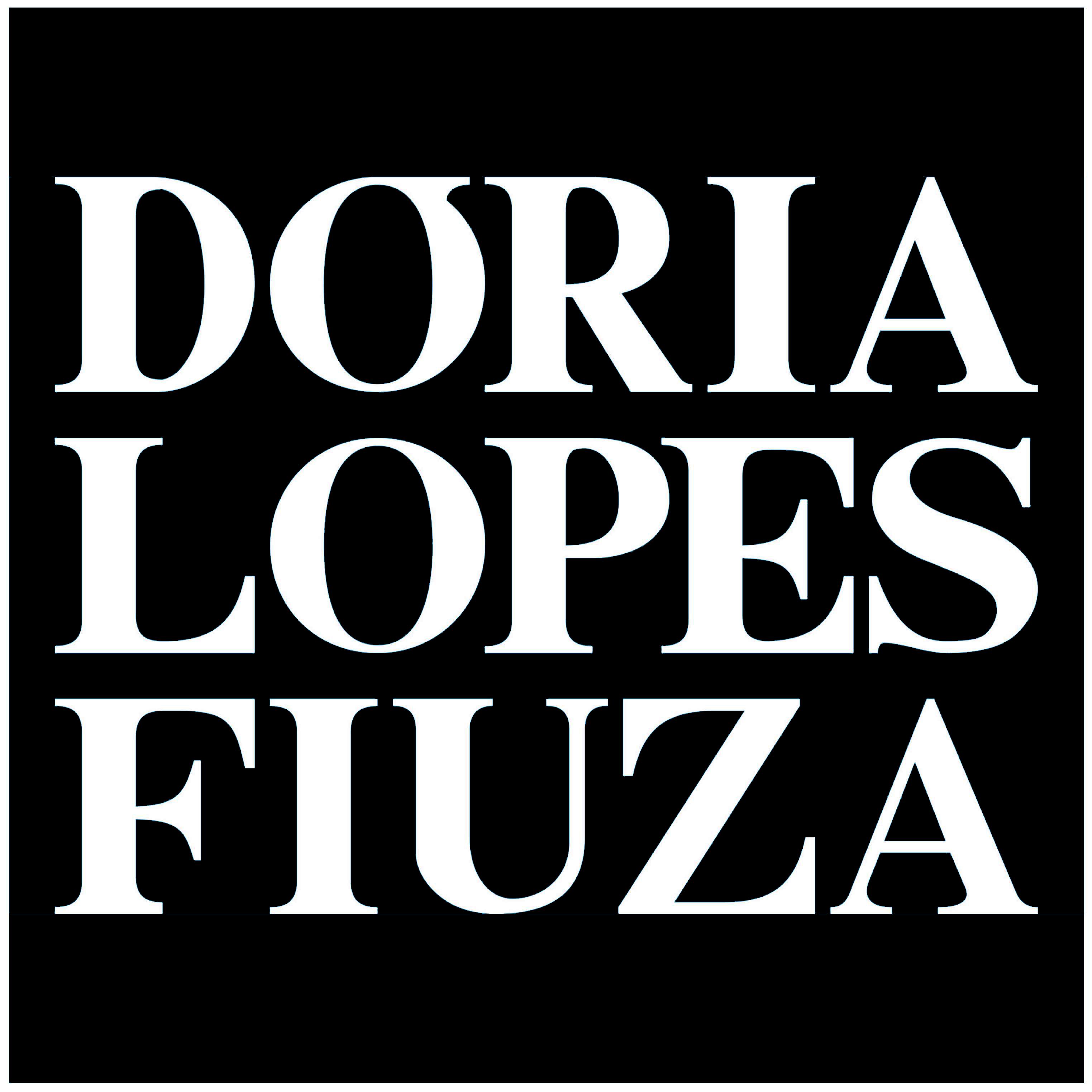 Logo Doria Preto