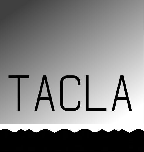 Logo Tacla Preto