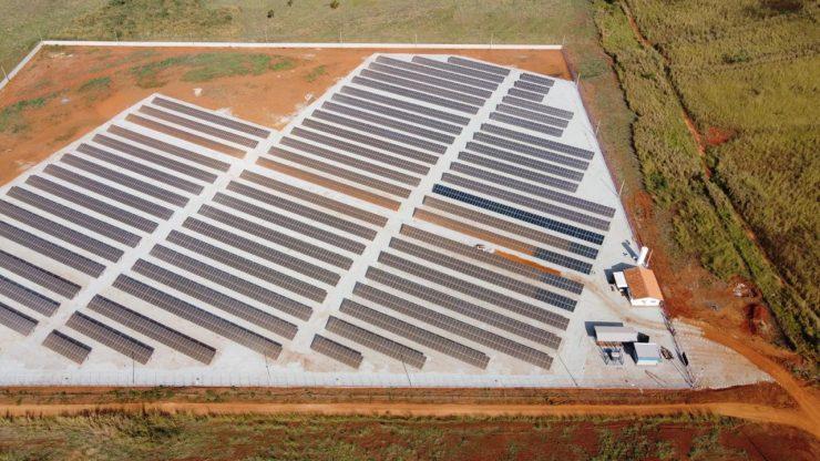 Confira a matéria publicada sobre a Domínio Solar, no site Energia hoje.